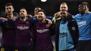 Sowohl der FC Barcelona als auch Real Madrid sind unzufrieden mit dem Ausgang der Saison. Während die Königlichen einen Totaleinbruch erlebten, wurde die...