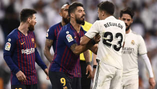 Tour d'horizons des deux effectifs des éternels rivaux : Barcelone et le Real Madrid. Qui à la plus grande profondeur de banc ? Qui a le meilleur gardien ?...