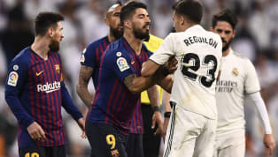 La Liga have requested that the upcoming ElClásico fixturebe moved from Camp Nou to the SantiagoBernabeu, following the political unrest in Barcelona over...