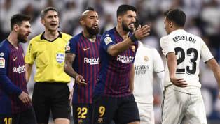 Tras el anuncio de la cancelación del Clásico por los problemas socio políticos que se están sucediendo en Barcelona, ambos clubes anunciaron en sus redes...