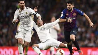 ElFC Barcelonase medirá alReal Madridel miércoles a las 20 horas en el Camp Nou en uno de los clásicos más igualados de los últimos tiempos. Azulgranas...