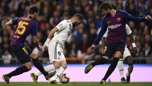El Clasico dalam laga tunda La Liga akan berlangsung di Camp Nou, Kamis (19/12) pukul 02.00 dini hari WIB, antara Barcelona melawan Real Madrid. Laga nanti...
