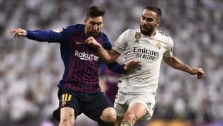 A espera acabou.Na próxima quarta (18), enfim, teremos o aguardado 'El Clásico' do primeiro turno de La Liga 2019/20. Originalmente programado para ser...