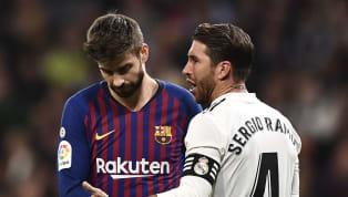 Na próxima quarta-feira (18),Barcelona e Real Madridse enfrentam na Catalunha, em duelo válido pelo primeiro turno de La Liga 2019/20. Cercado de...