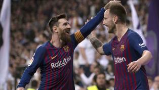 Der Clasico zwischen demFC BarcelonaundReal Madridist auch für Lionel Messi ein besonderes Duell. Der Argentinier hat gegen den Erzrivalenschon...