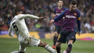 Lionel Messi selalu menjadi pemain yang diandalkan oleh Barcelona setiap mereka berhadapan dengan Real Madrid. Pada puncak kariernya, pergerakan Messi sangat...