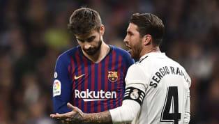 Real Madridberhasil meraih kemenangan krusial saat menjamu rival abadinya,Barcelonadalam lanjutan pertandingan pekan ke-26La Ligayang dihelat di...