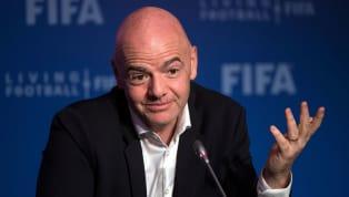 La Fédération Internationale de Football envisage une nouvelle formule pour la Coupe du Monde 2026 et pourrait envisager de la mettre en place dès 2022 au...