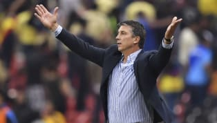 Roberto Dante Siboldi dejó de ser el técnico de losTiburones Rojosdespués de presentar su renuncia ante la directiva del cuadro veracruzano. El timonel...
