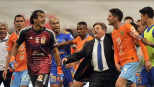Una vez más AméricayTigresse volverán a ver las caras en una final. El Campeón de Campeones será testigo del nuevo monarca de la Liga MX. Este juego es...