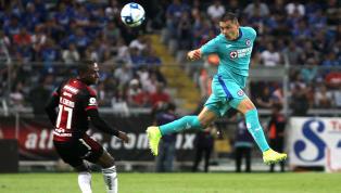 Cruz Azuldemostró que el equipo ha despertado en una noche mágica para el ex rojinegro Milton Caraglio, quien se encargó de darle la victoria a La Máquina...