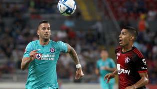 La salida de Édgar Méndez de Cruz Azul en este mercado de invierno es prácticamente un hecho, pero el destino del futbolista español podría seguir en...