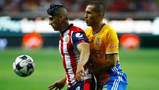 Jorge Torres Nilo, defensor de los Tigres UANL, reveló este miércoles en una conferencia de prensa que tan cerca estuvo de llegar a las Chivas de...