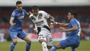 Cruz Azulregresó a la senda del triunfo, luego de vencer aXolos deTijuanaen el Estadio Azteca. En un partido con emociones y donde se hizo presente el...