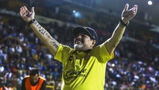 buse Former Napoli star Diego Maradona has offered his support to current defender Kalidou Koulibaly after being subjected to racial abuse during a recent...