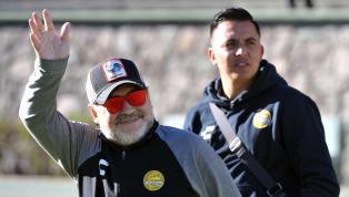 Diego Armando Maradona è abituato a far parlare e sentir parlare di lui. Il Pibe de Oro, attuale allenatore dei Dorados, squadra della Serie B messicana ha...