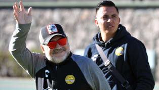 ​Argentina legend, Diego Maradona has lashed out at the current national side following their shock 2-0 loss to Colombia in the opener of the 2019 Copa...