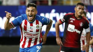 El pasado fin de semana se vivió una edición más del Clásico Tapatío entre Chivas y Atlas. El marcador se inclinó a favor de los rojiblancos con marcador de...
