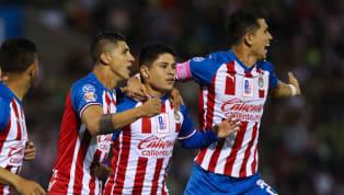 La 'Chofis' López cerró muy bien el torneo, con la confianza de Luis Fernando Tena. Pero con la llegada de Víctor Guzmán, su rol protagónico podría...