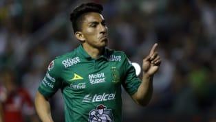 El ecuatoriano Ángel Mena está convertido en una verdadera fiera, pues se está consolidando como una de las figuras del Torneo Clausura 2019 gracias a sus...