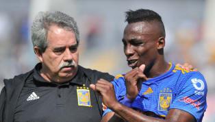 Julián Quiñones se lesiono este domingo enfrentando aLobos BUAPen una jugada donde el colombiano intento retrasar con el balón, pero su rodilla quedó un...