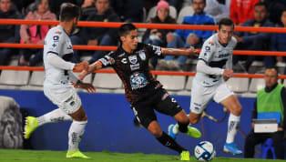 Este lunes amaneció con grandes noticias para los aficionados deChivas, pues 5 jugadores se presentaron para hacer las pruebas médicas en Verde Valle: José...