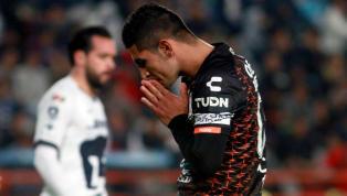 El problema que enfrenta Víctor el 'Pocho' Guzmán está a punto de estallar, pues en caso de que se confirme el resultado positivo a la prueba antidoping...