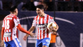 ​Atletico Madrid have reached an agreement to sign Nicolas Ibanez from their Mexico-based affiliate Atletico San Luis, with the player set to register with...