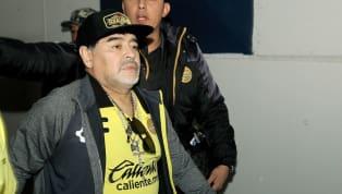Diego Armando Maradona nunca pasa desapercibido. Sus palabras siempre hacen ruido y se ganó el derecho de opinar de lo que desee. El histórico 10 argentino...