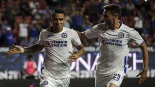 """Una de las """"joyas"""" de Cruz Azul y de laLiga MXya está en la mira de clubes europeos, como es el caso de Santiago Giménez, luego de que visores del Real..."""
