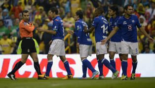 Toda la afición celeste recuerda con tristeza aquella final del Clausura 2013 contra el América, en la que los cementeros se quedaron únicamente a minutos de...