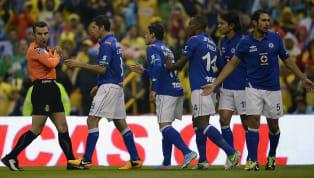 El árbitroPaul Delgadillo revivió la final delClausura 2013en la que Cruz Azul perdió contra América en la tanda de penales, y reconoció que el primer...