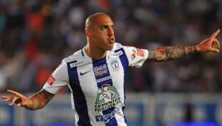 El atacante argentino, Ariel Nahuelpán, se convirtió en nuevo refuerzo de Xolos para el Clausura 2019. El mal arranque de la ofensiva del cuadro fronterizo en...
