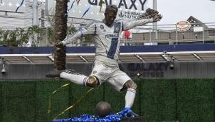 Los Angeles Galaxyes la franquicia más popular de laMLSen la Costa Oeste. Por el equipo han pasado grandes jugadores pero ninguno como David Beckham,...