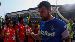 ​Liverpool have brought in former Leeds, Middlesbrough and Preston goalkeeper Andy Lonergan for their US tour amid a goalkeeping crisis at the club. Alisson...