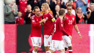 FT:डेनमार्क (एरिक्सन 32', 63'pen)2-0 वेल्स क्रिश्चियन एरिक्सन के दमदार प्रदर्शन की बदौलत डेनमार्क ने बीती रात खेले गए UEFA नेशंस लीग के मुकाबले में वेल्स...