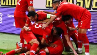 Hazırlık karşılaşmasında A Milli Takımımız, Özbekistan ile kozlarını paylaşacak. Alanya Oba Stadyumu'nda saat 21:00'de başlayacak olan maç öncesinde iki...