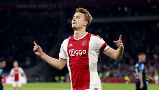 inks ​Ajax defender Matthijs de Ligt has stressed that he still hasn't decided which club he wants to join this summer, but a move away from Amsterdam looks...