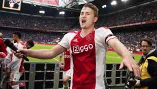Bek berpaspor Belanda, Matthijs de Ligt, masih menjadi komoditas panas pada bursa transfer musim panas ini. Sempat dikabarkan menolak gabung Manchester...