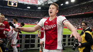 Spekulasi mengenai kemungkinan datangnya Matthijs de Ligt ke Barcelona dari Ajax pada bursa transfer musim panas 2019, sudah berlangsung dalam beberapa bulan...