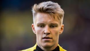 El joven talento noruego, que cumplirá 21 años en diciembre, será nuevamente prestado por elReal Madridsalvo sorpresa ante las pocas opciones de jugar en...