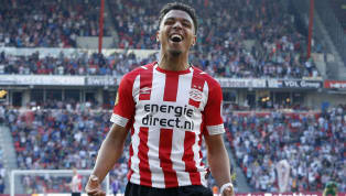 Blessed with some fine strikers over the years, it appears as if the Netherlands have unearthed another star to add to that ever-growing list. Over at PSV...