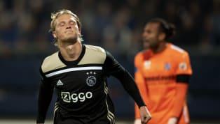 Bereits Anfang Juli gab es das Gerücht zu hören, nun ist es wieder heiß geworden:Bayer 04Leverkusensoll sich intensiv mit Kaspar Dolberg von Ajax...