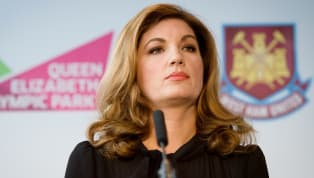 ​West Ham United vice-chairman Karren Brady has confirmed that currently eight first team players are in self-isolation after showing coronavirus symptoms. ...