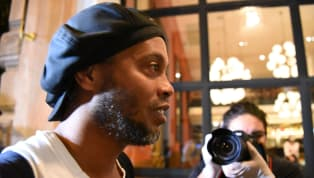 Ronaldinho has been let out of his high-security jail in Paraguay, but has been ordered to stay under house arrest at a luxury four-star hotel while he...