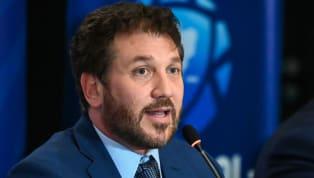 """Alejandro Domínguez fue consultado sobre sus preferencias dentro del fútbol argentino. Sin embargo, el presidente de Conmebol no dejó dudas al responder. """"Yo..."""