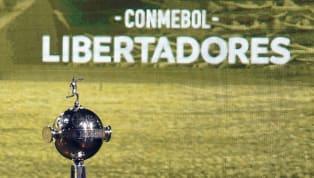 A bola só voltará a rolar para as oitavas de final da Libertadores da América no mês de julho, mas diante do sorteio dos confrontos, ocorrido nesta...