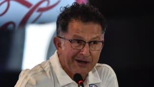 El técnico de la selección de Paraguay, Juan Carlos Osorio, desmintió los rumores que circulaban en los medios de dicho país, los cuales informaban sobre su...