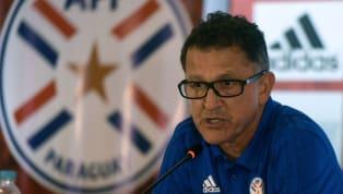 El pasado jueves se hizo oficial la destitucióndel entrenador Juan Carlos Osorio de la Selección de Paraguay. Fueron 5 meses los que el timón colombiano...