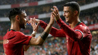 Portugal andJuventussuperstar,Cristiano Ronaldohas opened up on fellow countryman, Bruno Fernandes, revealing that he cannot understand why none of the...